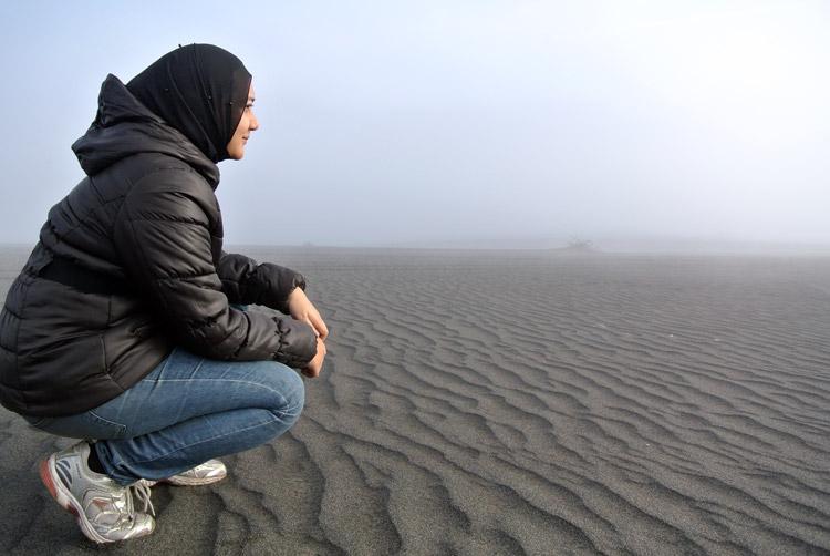 Me at Pasir Berbisik