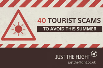 Tourist Scams to avoid