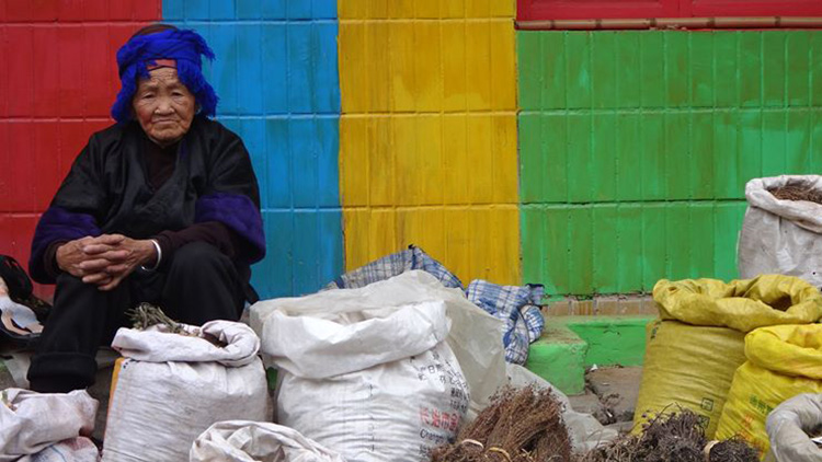Kaili, Guizhou - by Paulo Leite