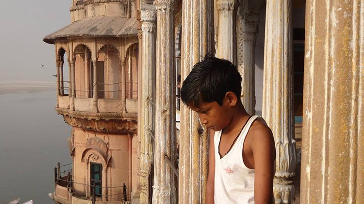 Varanasi, India - by Paulo Leite