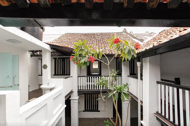Layang-layang Guesthouse, Melaka