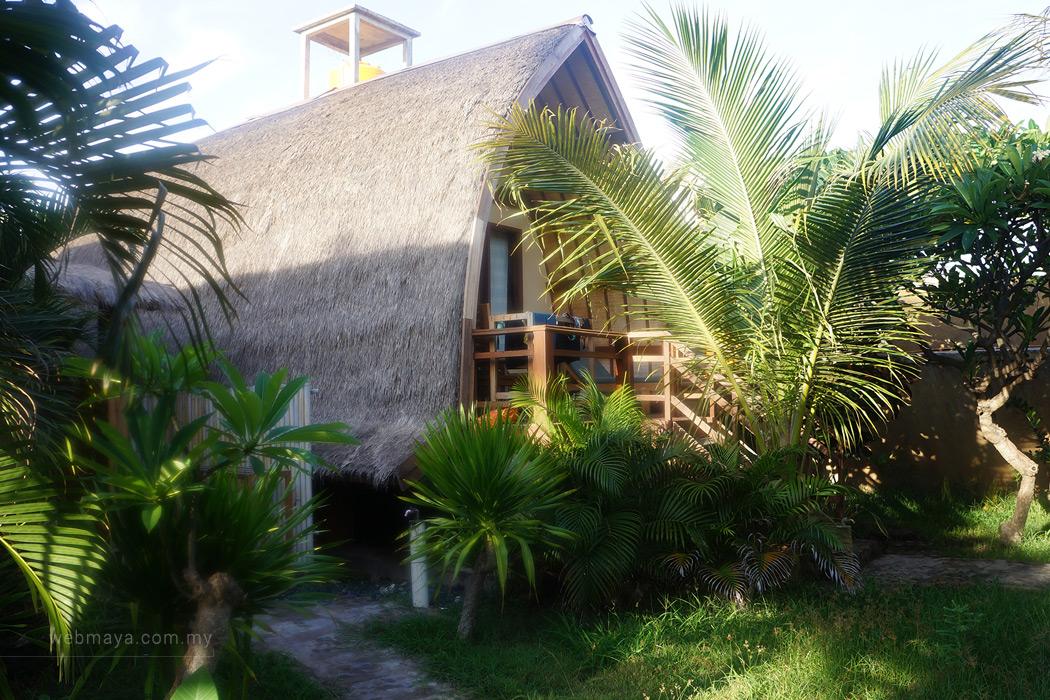 Coconut Dream Bungalow