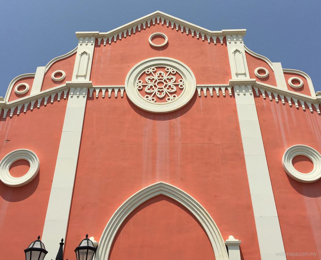 The Venezia, Hua Hin