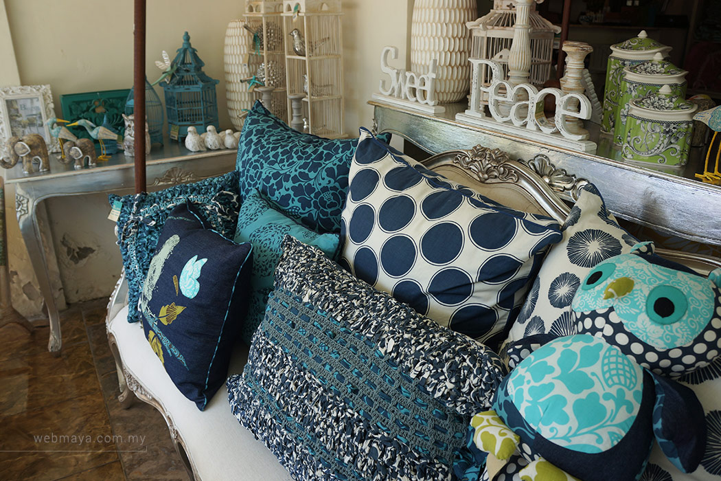 4 Colorful Homeware Shops Boutique Worth Visiting When in Bali