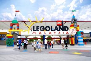 Legoland Johor, Malaysia
