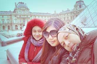 Europe us three