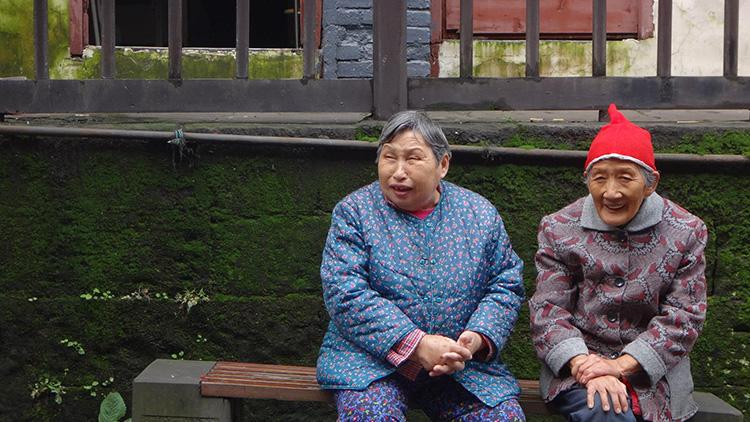 Ciqikou, Chongqing, China by Paulo Leite