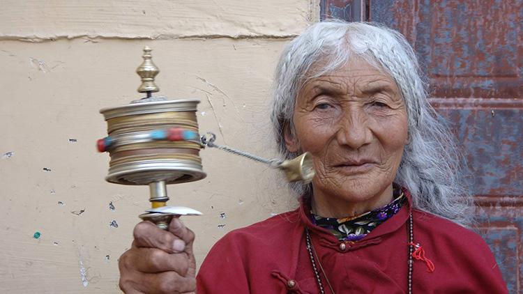 Yushu, Qinghai, China - by Paulo Leite