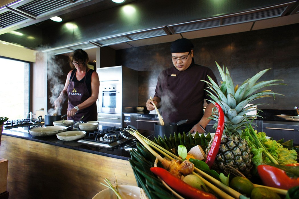 Recipe - the cooking school with state-of-the-art facilities